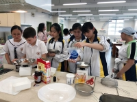 English Cooking Class (1)