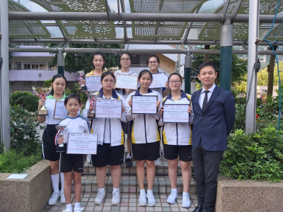 "夢想的家園  創建你夢想 @ 東涌填海土地:繪畫及填色比賽 | Ho Yu students clinch four awards in "" Build Your Dream @ Tung Chung Reclaimed Land"" Colouring Contest and Drawing Competition"