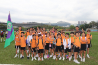 2019-20年度大嶼山區小學校際田徑比賽 | Lantau Island Area Inter-Primary Schools Athletics Competition 2019-20